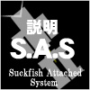 SASについての説明